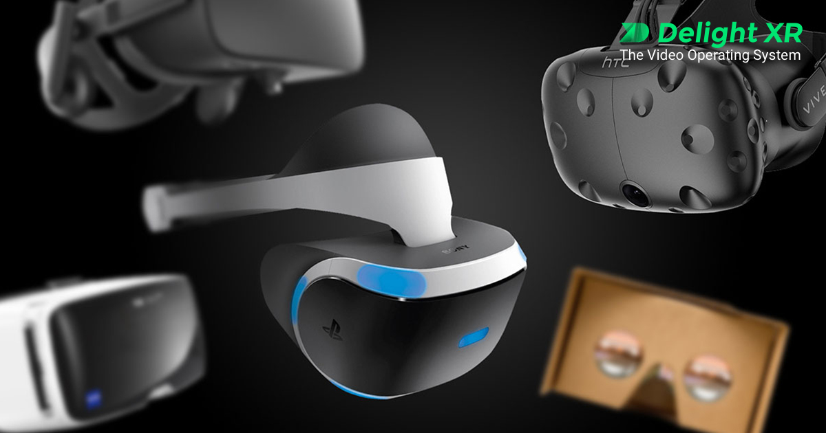 326172cb469 Best VR Headsets 2018   2019